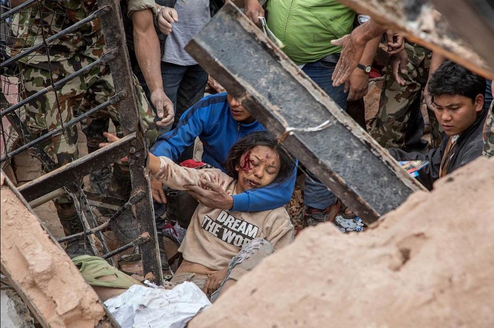 국제구호기관인 소통을위한젊은재단(이사장 이욱, 대표 이유리, W-재단)이 네팔 카트만두 지진 피해지역에 1차로 20만 달러 규모의 긴급구호를 실시한다.