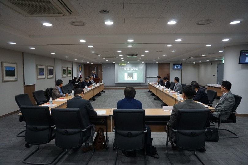 녹색사업단과 아시아녹화기구는 3차회의 논의 내용을 브리핑 자료로 발간해 북한산림정책에 제안할 예정이다. 또한 4차 한반도녹화전문가포럼은 오는 11월 중 '북한 임농복합경영 모델 제시'를 주제로 열 예정이다.