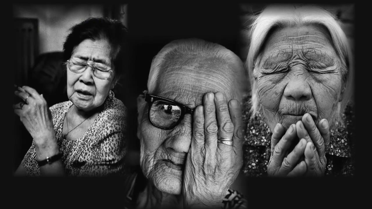 정신대를 성범죄가 아니라 전쟁범죄로, '개별 좆들의 범죄'가 아니라 '국가적 집단의 범죄'로 보는 시각 물론 타당하나 그것으로는 언제까지라도 문제는 해결되지 못할 일면이다. 같은 패턴의 성범죄는 한국 군인들에 의해 베트남에서 악랄함의 극치로 자행된 건만 있지 않다. 사진=SBS