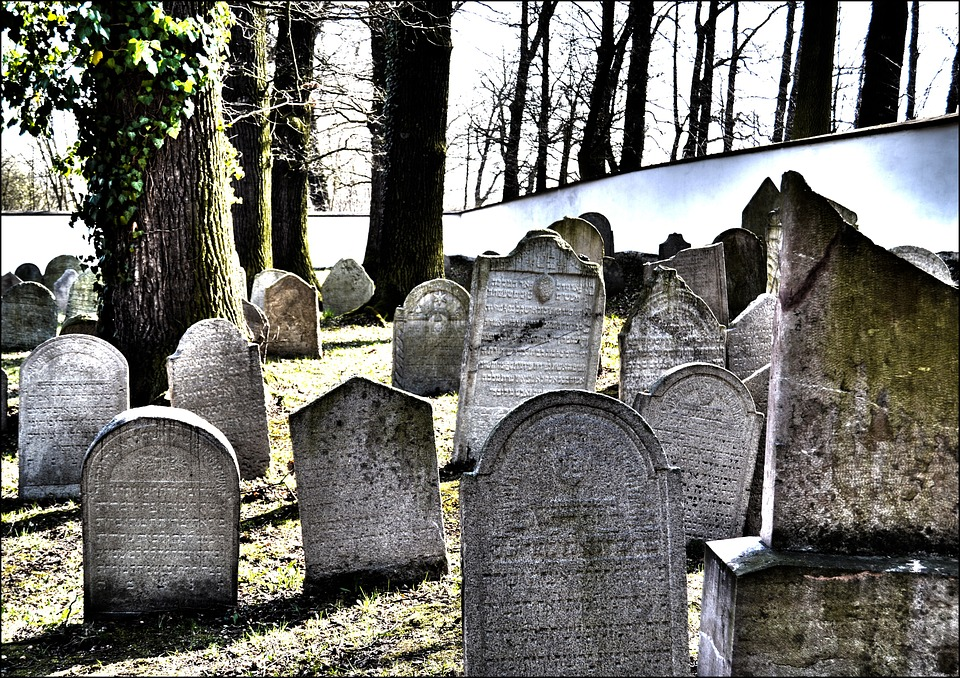 묘지 죽음 휴식 슬픔 기념물 돌 묘비 cemetery-769751_960_720