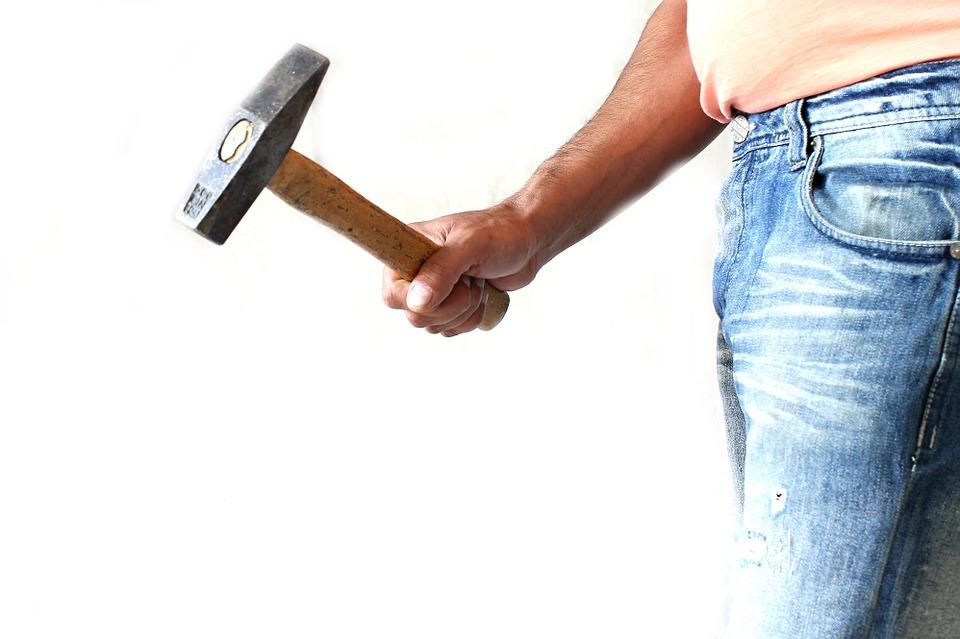 불법 부정 부패 비리 망치 hammer-1008973_960_720