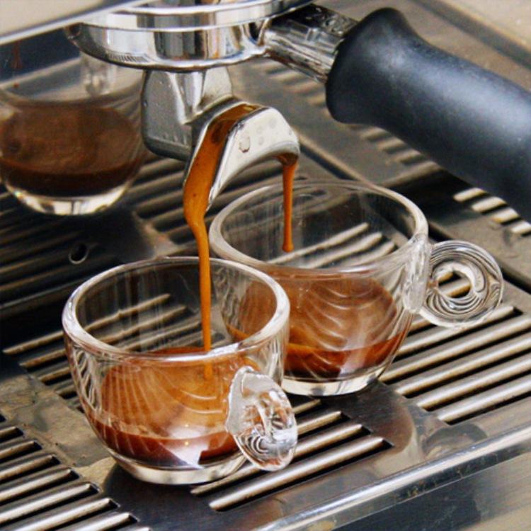 커피_Linea_doubleespresso