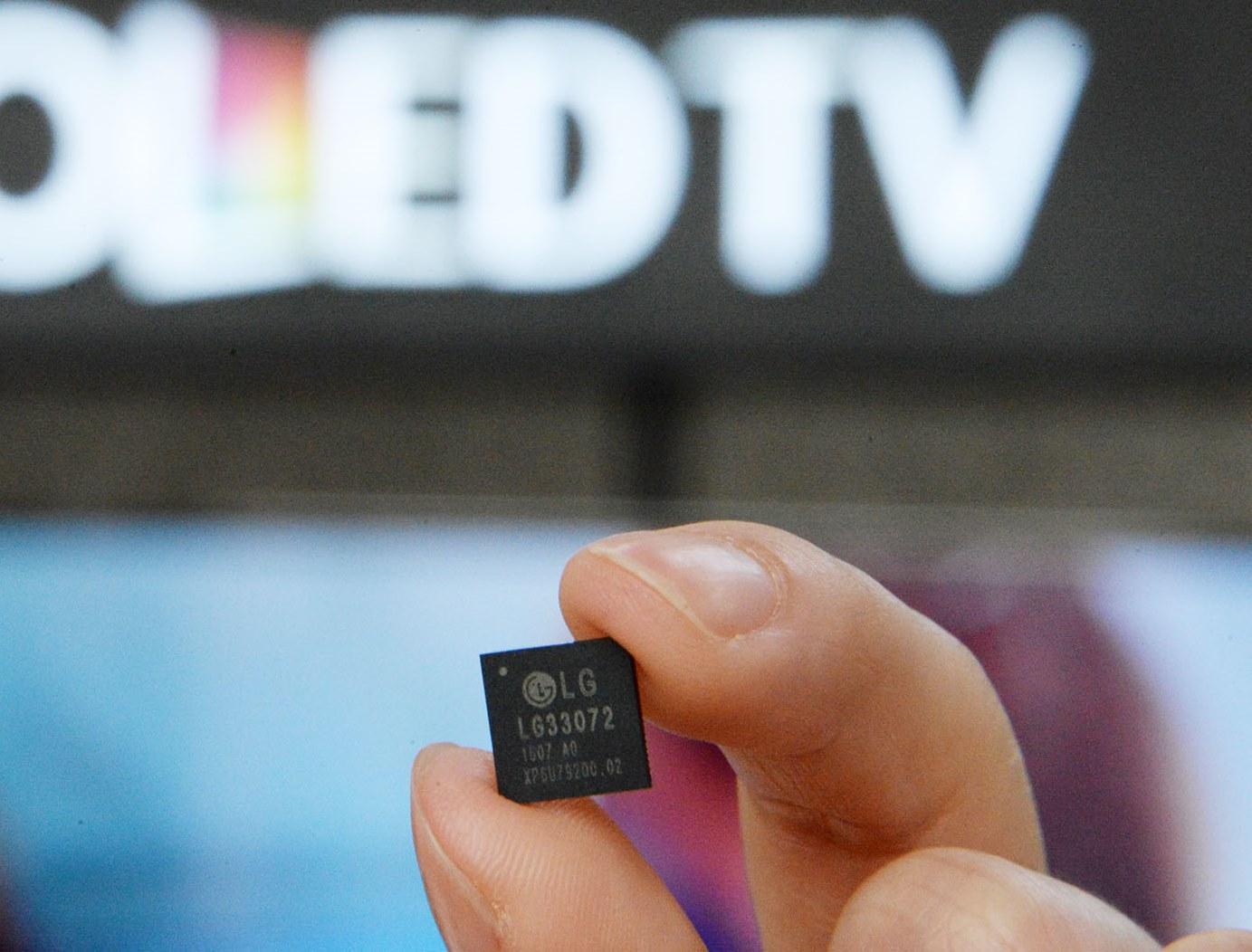 시청자는 LG전자가 개발한 LG3307 수신 칩을 내장한 TV만 있으면 별도의 셋톱박스가 없어도 UHD 수준의 초고화질 방송을 지상파 TV로 즐길 수 있다. LG3307 수신 칩은 현재 국내의 지상파 방송 규격은 물론 케이블 방송 국제 전송 규격인 QAM(Quadrature Amplitude Modulation)과도 호환된다.