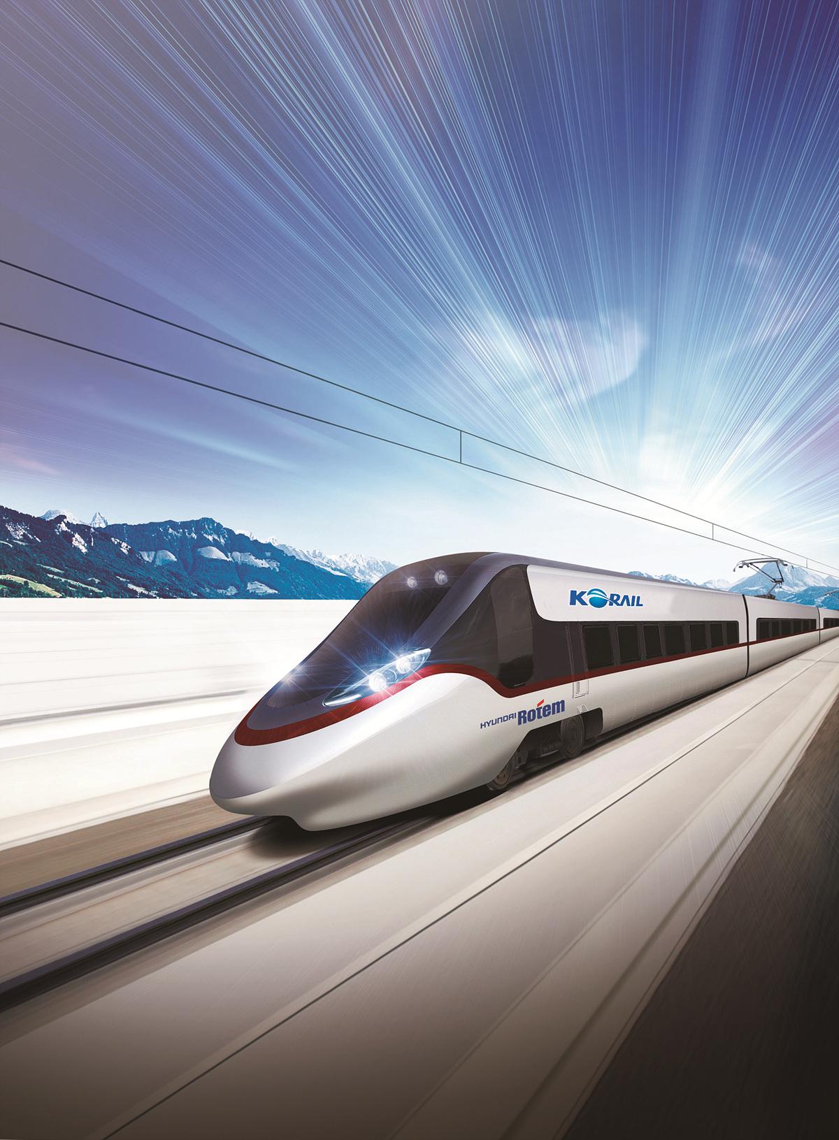 MU-250은 경전선 등 200km/h 이상의 속도로 건설된 신설노선에 투입될 예정이다. EMU-250은 국가 R&D로 개발한 차세대 고속열차인 HEMU-430의 기술력을 기반으로 한 최고속도 250km/h 동력분산식 고속열차다. 이 열차는 이미 운행하고 있는 KTX-산천과는 달리 엔진을 각 차량에 분산 배치해 좌석 효율과 가감속 능력을 향상시킨 것이 특징이다.