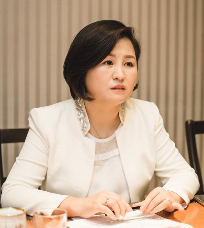 김동신 (사)한중문예진흥원 이사장