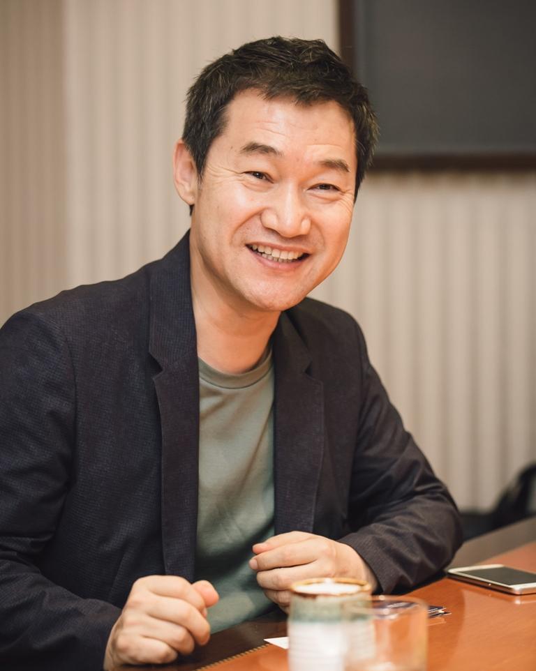 정규상 (사)한국공공디자인학회 회장(협성대 교수)