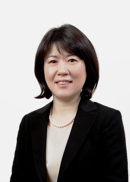 김옥연 한국다국적의약산업협회 회장