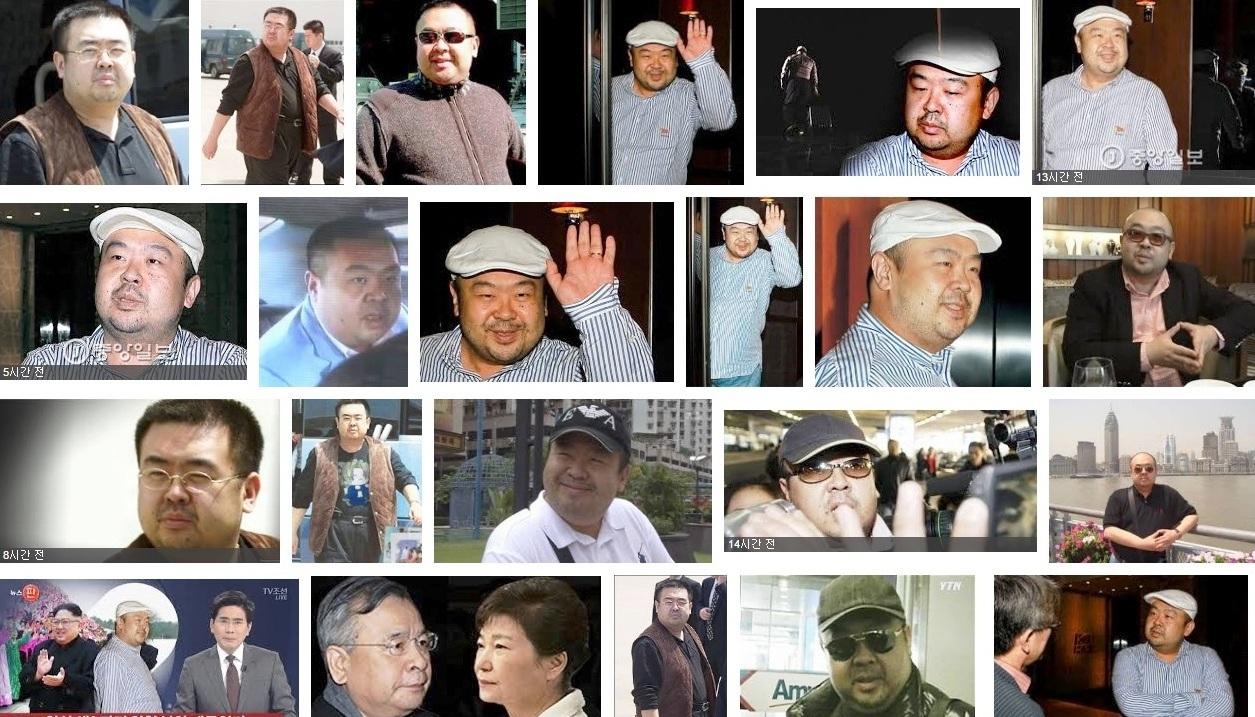 김정남이 2012년 12월 한국 대선 전에는 유럽이나 미국 또는 한국 망명 가능성을 타진했었다. 당시 김정남이 가장 선호한 망명지는 유럽이었지만 북한 지도부나 군수 분야에 대해 깊이 있는 정보를 갖고 있는 않는 그에게 호화스러운 생활을 보장해줄 유럽 국가는 없었다.