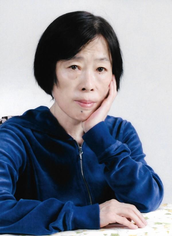 제27회 편운문학상 수상자 최승자 시인. 사진=조병화문학관