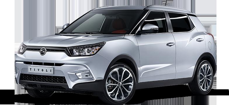 쌍용차는 국내 소형 SUV 브랜드로서 쌍용차 역대 최단 기간 단일 차종 10만대 판매 기록을 달성한 티볼리 브랜드 인기에 힘입어 지난해 13년 만에 내수 판매 10만대를 돌파하며 7년 연속 증가세를 기록했다.